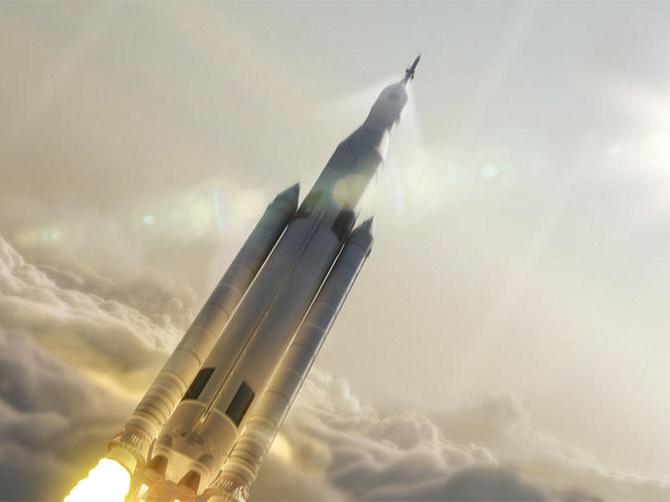 NASA nghiên cứu giảm stress cho phi hành gia tới Sao Hỏa