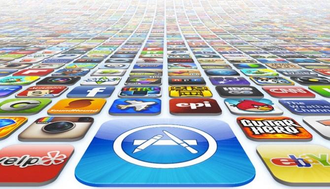 Bất chấp vị thế dẫn đầu về thị phần, Google Play tiếp tục bị Apple App Store bỏ xa về doanh thu.