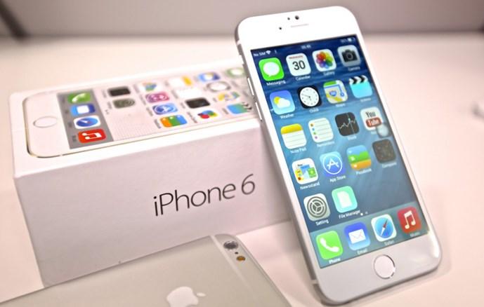 Xuất hiện iPhone 6S 'trôi bảo hành' giá rẻ tại Việt Nam