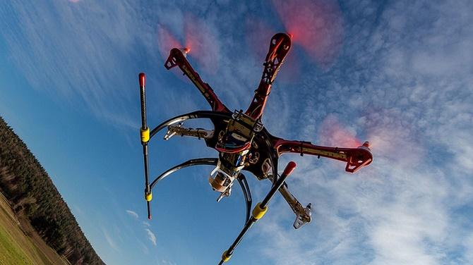 Ngay trước kỳ nghỉ lễ có thể khiến số lượng drone tăng vọt, Sở Giao thông Mỹ sẽ buộc người dân phải đăng ký tất cả những chiếc drone sẽ mua.