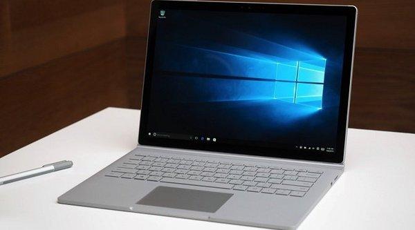 Surface Book thêm bản cao cấp nhất có giá 3200 USD