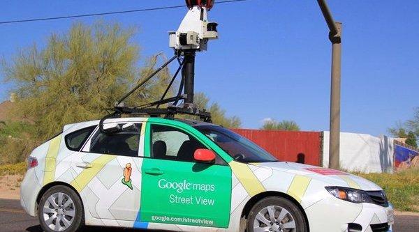 Google mua lại công ty chuyên chụp ảnh 360 độ để phát triển Street View