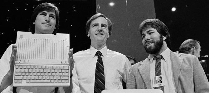 10 nhân viên đầu tiên của Apple giờ ra sao?
