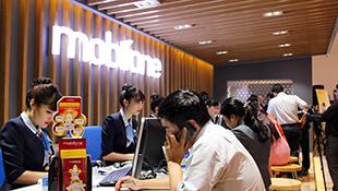 MobiFone khai trương cửa hàng đầu tiên của chuỗi bán lẻ
