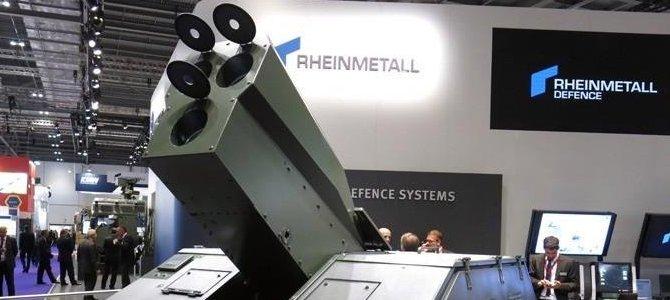 Tìm hiểu hệ thống phòng vệ bằng laser Rheinmetall HEL của Đức (phần cuối)
