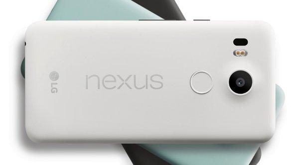 Google Nexus 5X chính thức được bán