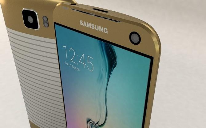 Samsung Galaxy S7 có thể được ra mắt vào tháng 1 năm sau. - 95744