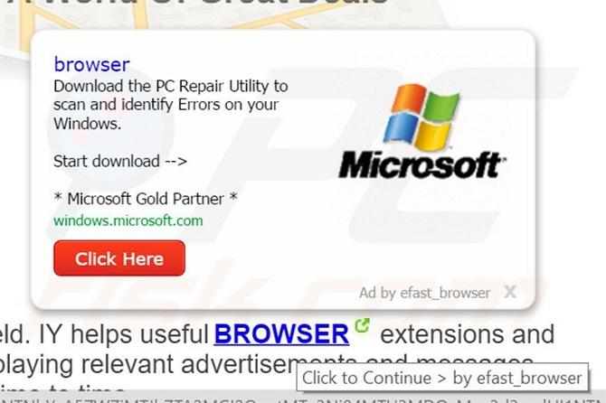 """Một trình duyệt độc hại được phát triển trên nền Chromium sẽ không chỉ """"ném"""" quảng cáo vào mặt bạn mà còn cố gắng xóa cả trình duyệt Chrome hợp lệ."""