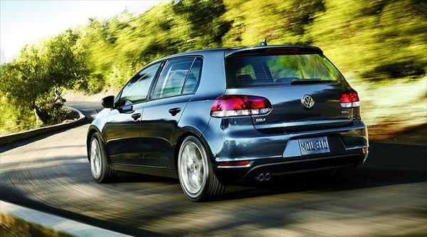 Phần đông người Đức vẫn tin tưởng Volkswagen