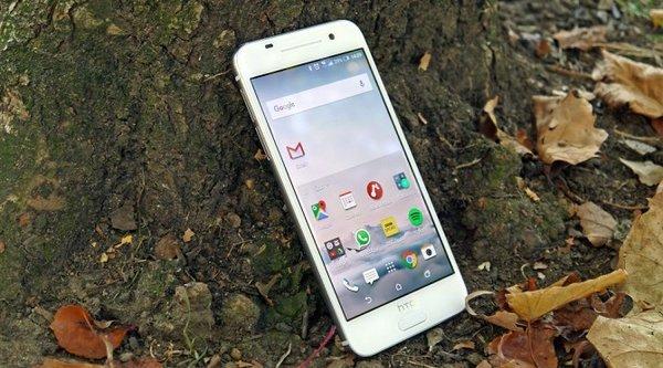HTC One A9 bản unlock cho mở khoá bootloader không mất bảo hành