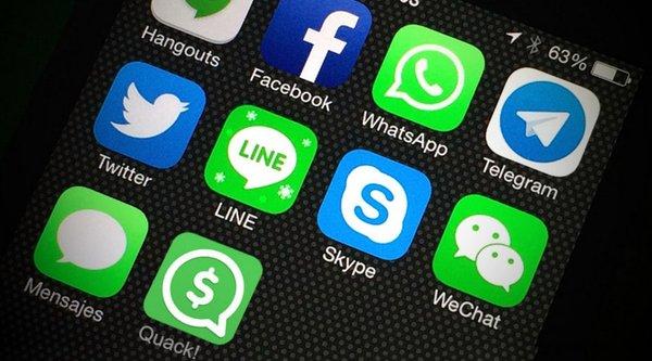 Ứng dụng nhắn tin của châu Á 'hái' ra nhiều tiền hơn của Mỹ