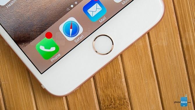 iPhone 7 có thể không còn nút Home vật lý