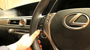 Toyota đặt ra chuẩn xe hơi kết nối