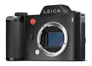 Leica SL:  máy ảnh full-frame 24MP, quay video 4K, giá xa xỉ