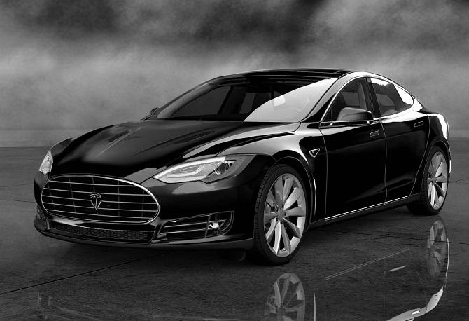"""Model S bị đánh giá """"không tin cậy"""", cổ phiếu Tesla tụt dốc thảm hại"""