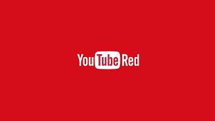 Google phát hành dịch vụ YouTube Red: phí 10 USD/1 tháng, không có quảng cáo