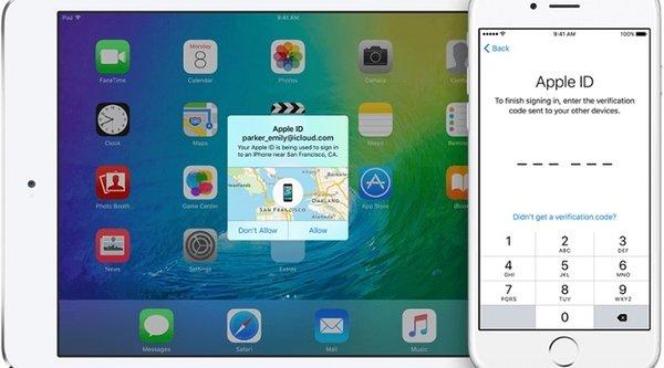 Độ phủ sóng iOS 9 bị chững lại