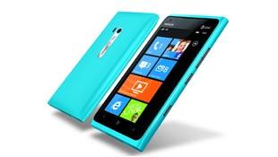 Nokia Lumia 900 bị lỗi kết nối được đổi máy mới