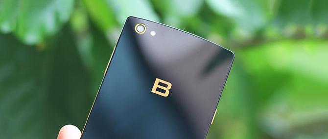 Có thể mua Bphone trực tiếp tại các hệ thống bán lẻ di động trên toàn quốc