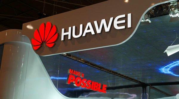 Huawei 'truất ngôi' Xiaomi ở Trung Quốc