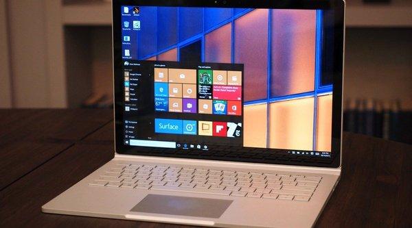 Surface Book thêm tuỳ chọn mới: GPU rời, giá rẻ hơn