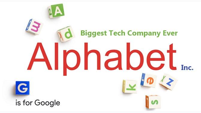 Trong quý đầu tiên thông báo kết quả kinh doanh dưới tên gọi mới Alphabet, Google hào hứng tuyên bố đã có tới 6 sản phẩm đạt trên 1 tỷ người dùng.