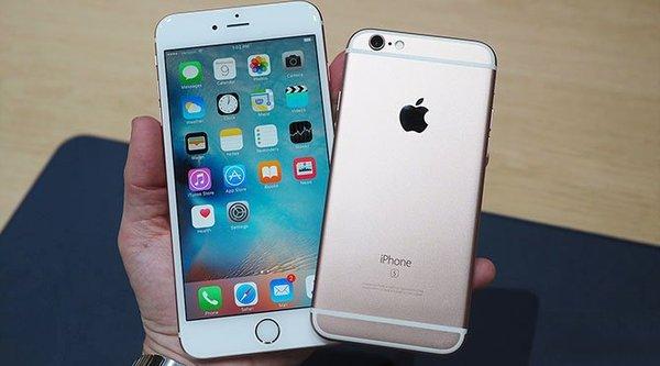 iPhone 6s chóng hết hàng ở Hàn Quốc