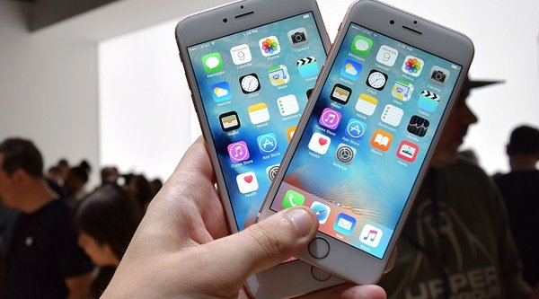 Ming-Chi Kuo: iPhone 6s có nguy cơ không bán được bằng iPhone 6