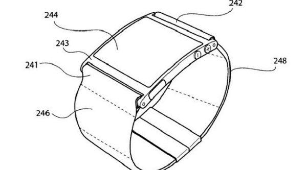 Nokia có thể nhảy vào thị trường thiết bị đeo