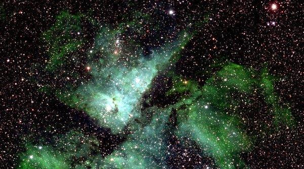 Chiêm ngưỡng ảnh chụp Dải Ngân Hà có độ phân giải... 46 tỷ pixel