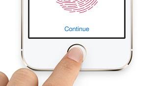 Điểm qua những thiết bị di động tiêu biểu tích hợp cảm biến vân tay