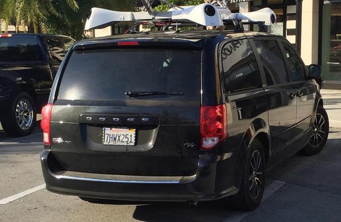Đây có thể là dấu hiệu cho thấy Apple đang đẩy mạnh nghiên cứu các công nghệ xe tự lái.