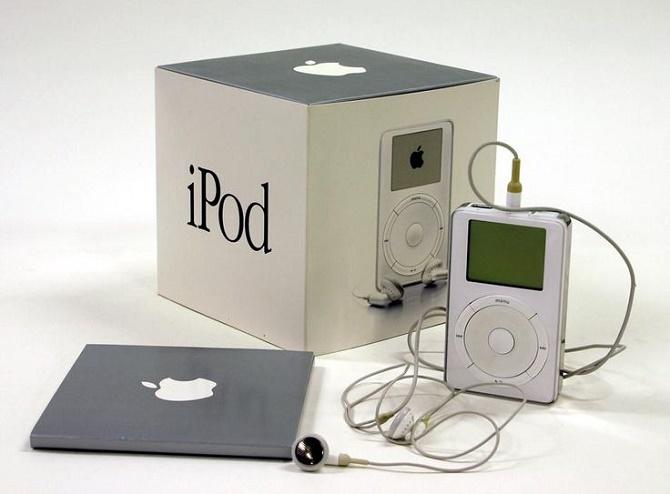 """Mừng iPod sinh nhật 14 tuổi qua những lời diễu cợt """"lạc lối"""""""