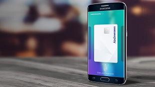 Samsung Pay cán mốc 1 triệu người dùng