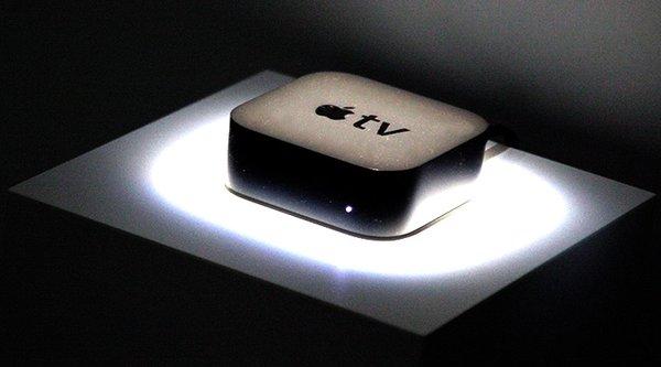 Apple TV thế hệ 4 chính thức cho đặt hàng