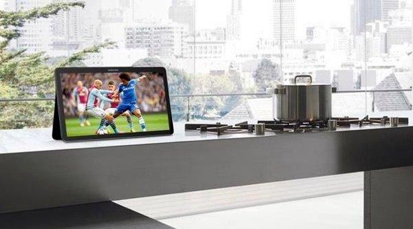 Samsung Galaxy View có giá 600 USD?