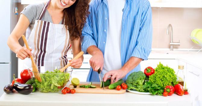 Chế độ ăn uống giàu chất xơ và rau quả tốt cho sức khỏe