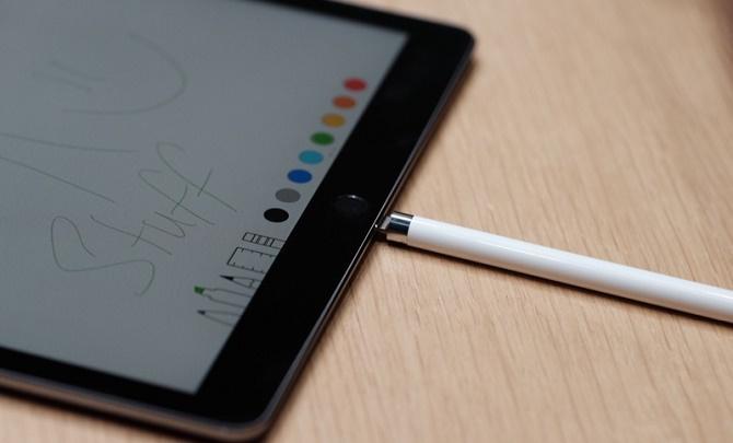 Apple không đặt nhiều hy vọng vào iPad Pro