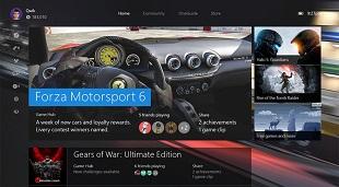 Bản cập nhật Windows 10 cho Xbox One sẽ ra mắt ngày 12/11