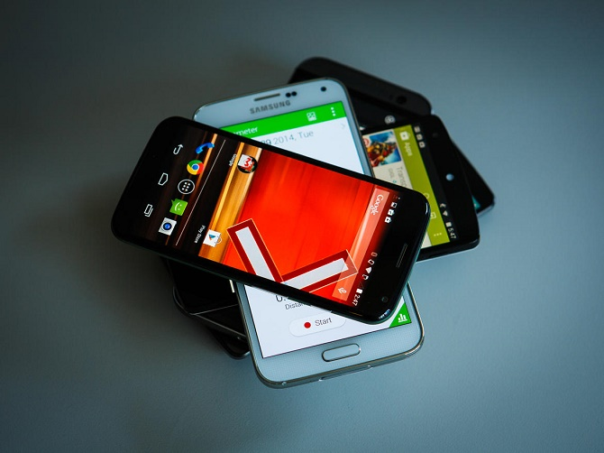 Google ép các nhà sản xuất giúp tiết kiệm pin cho smartphone Android