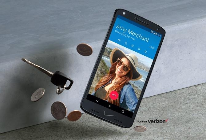 Motorola DROID Turbo 2 chính thức được trình làng