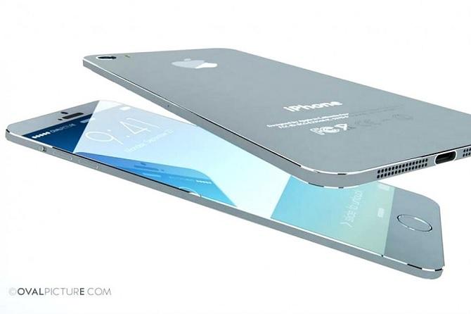 iPhone tiếp theo có thể sử dụng màn hình OLED của Samsung