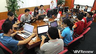 Kết quả vòng loại cuộc thi an ninh mạng toàn cầu