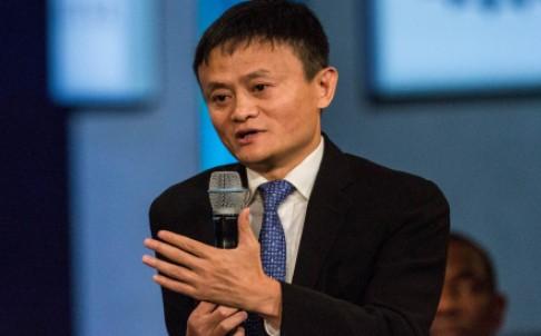 Jack Ma: Nói không với đút lót