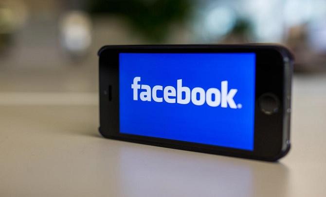 """Facebook cho nhân viên trải nghiệm """"Ngày thứ ba 2G"""""""