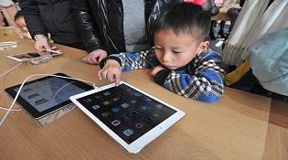 iPad ế làm một nhà máy bị đóng cửa