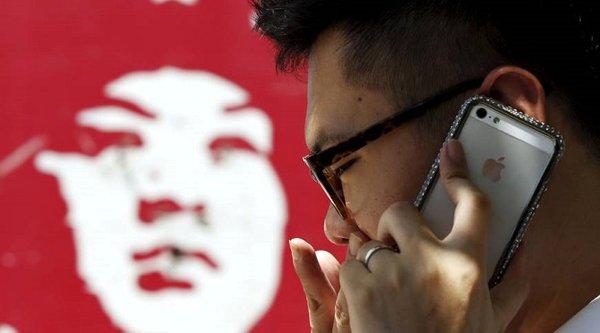 Trung Quốc đã cứu Apple một bàn thua trông thấy