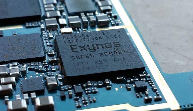 Dòng chip mới nhất của Samsung sẽ bắt đầu đi vào sản xuất ngay trong tháng 12 để chuẩn bị cho thời điểm phát hành đầu năm 2016 của Galaxy S7.