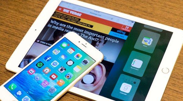 iOS 9.1 gặp lỗi cũ tự động tắt... chuông báo thức