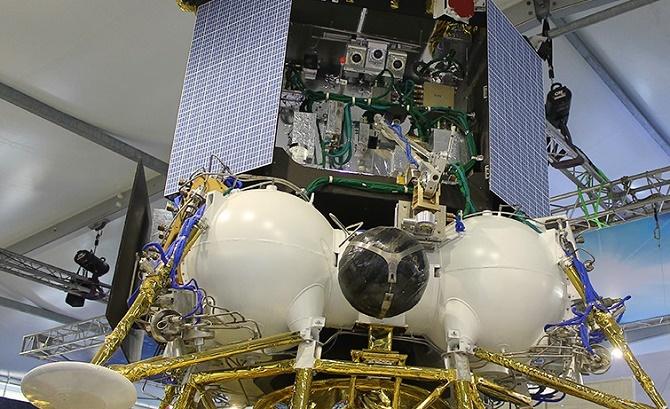 Chương trình đưa người lên Mặt trăng vào năm 2029 là một phần trong kế hoạch của Nga nhằm tạo ra một trạm thám hiểm trên vệ tinh lớn nhất của Trái Đất.